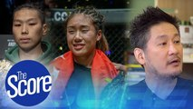 """""""There will be More Women Fighters in ONE to inspire others"""" 