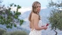 The Bachelorette Hannah B. Finally Sends Luke P. Packing & Gives Him the Spotlight at 'Men Tell All'