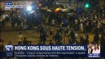 Hong Kong: une quarantaine de personnes devant un tribunal pour participation à une émeute