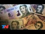 Desde el 1 de Agosto ya se pueden cambiar los billetes de $5 pesos en los bancos | TN CENTRAL