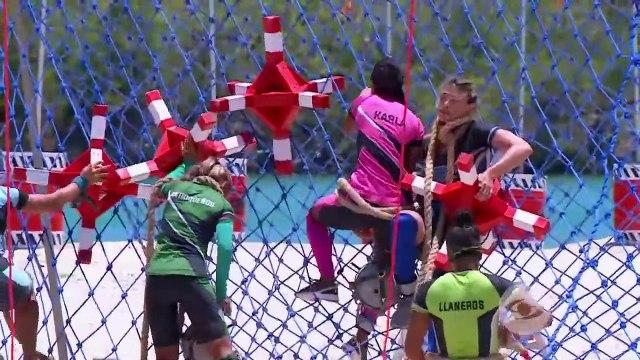 DESAFÍO SÚPER REGIONES CAPÍTULO 22 - Video
