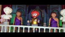 Playmobil The Movie - Adam Lambert is the mighty Emperor Maximus!