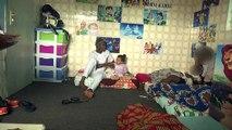Nigeria : réintégrer les enfants nés de viols en Libye