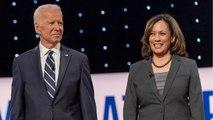 Joe Biden Skewered For Asking Kamala Harris 'Go Easy On Me, Kid'