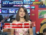 Sonia on what to expect from July auto sales numbers