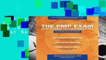 Full version  The PMP Exam: How to Pass on Your First Try  Best Sellers Rank : #2