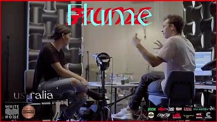 White Noise Present FLUME Live in Bangkok