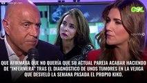 """""""¡Cara dura!"""" Kiko Hernández alucina (y va de Kiko Matamoros y Marta López)"""