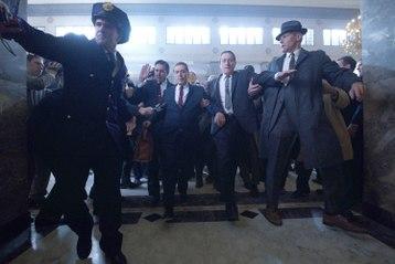 The Irishman - Trailer VOST