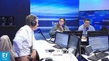 Réchauffement climatique : 66% des Français estiment que le gouvernement n'en fait pas assez