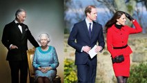 When Prince Charles Becomes King, Kate Middleton - Prince William Will Get These Royal Titles