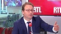 """Permanences LaREM vandalisées : """"On refuse la discussion"""", déplore Sylvain Maillard"""