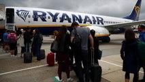 Ryanair pourrait supprimer jusqu'à 1500 emplois