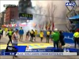 Pinoy runners still shocked by Boston bombings