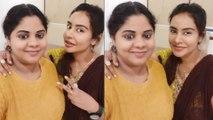 Swetha Reddy & Sri Reddy Fight Together Against Bigg Boss Telugu 3 || Filmibeat Telugu
