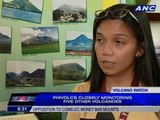 PHIVOLCS closely monitoring five other volcanoes