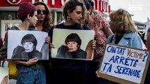Marie Trintignant : Carla Bruni-Sarkozy et Béatrice Dalle lui rendent hommage