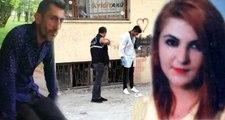 4 kurşunla öldürülen kadın, katilinin videosunu çekmiş!