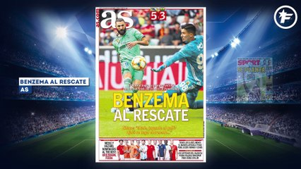 Revista de prensa 01-08-2019