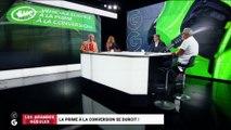 """Le monde de Macron: """"Arrêtez d'écraser les moustiques !"""", le projet fou d'Aymeric Caron - 01/08"""
