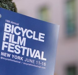 Bicycle Film Festival 2019