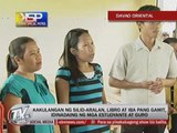 Kabayan Special Patrol: How are schools in Pablo-hit areas?
