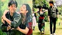 Jeevan Daata On Location Starring Aditya Pancholi And Sonu Walia