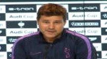 """Tottenham - Pochettino : """"Pas facile pour nous après la défaite en Ligue des champions"""""""