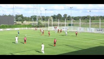 Metz - Seraing, le résumé vidéo