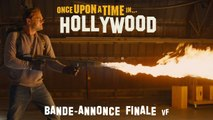 Once Upon A Time… In Hollywood - Trailer final (VF)