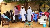 """Violences au Soudan : """"Tuer un étudiant, c'est tuer une nation"""""""