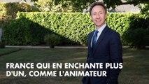 Stéphane Bern : Un couple royal s'inspire de son émission pour ses vacances