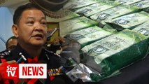 IGP confirms arrest of Malaysian for drug smuggling in Indonesia