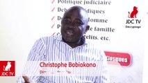 Laurent ESSO n'a pas fait ce qu'il fallait pour éviter la mutinerie à Kondengui (Christophe BOBIOKONO)