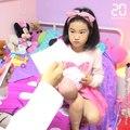 Corée du Sud: Une youtubeuse de 6 ans achète une villa à 7 millions d'euros