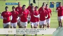 Chivas toma con calma el triunfo contra Tigres. | Azteca Deportes