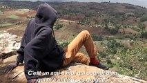 Blessé après s'être dopé à l'EPO, un athlète kényan regrette