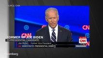 Democrats Take Aim at Joe Biden
