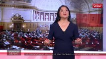 Projet de loi Notre Dame : les temps forts de l'examen au Sénat - Les matins du Sénat (23/07/2019)