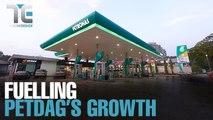 TALKING EDGE: PetDag: From fuel to digital (Pt 2)