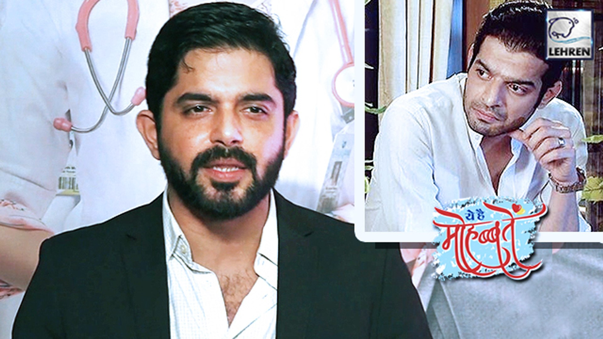 Raj Singh Arora Comments On Karan Patel QUITS Yeh Hai Mohabbatein