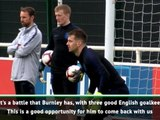 Heaton's a 'proper goalkeeper' - Aston Villa's latest signing
