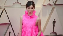 Gemma Chan thinks 'it's nobody's business when a woman plans to have children'