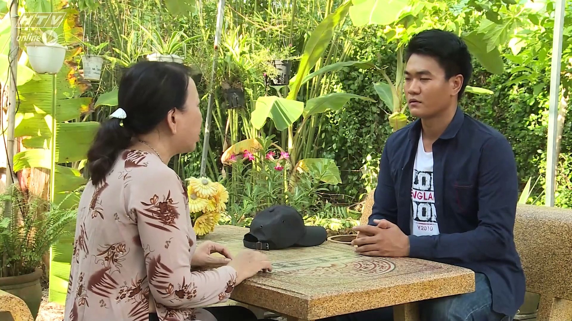 LẦN THEO DẤU VẾT - NHÁT DAO OAN NGHIỆT - HTV LTDV - 29-07-2019