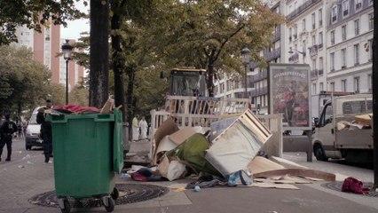 Paris Stalingrad (2019) - Trailer (English Subs)