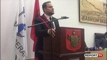 Ervin Demo betohet pa incidente si kryebashkiak i Beratit, konstituohet edhe Këshilli Bashkiak