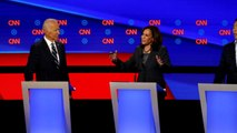 Winners and losers of the 2nd round of Democratic debates