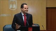 Ciudadanos acepta las condiciones de Vox y Díaz Ayuso será investida en la Comunidad de Madrid