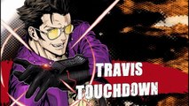 Travis Strikes Again: No More Heroes Complete Edition - Trailer d'annonce Europe
