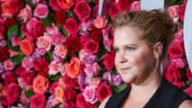 Amy Schumer partners with Frida on postpartum care products
